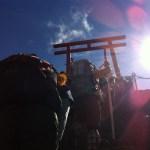 富士登山の基本情報【時期・シーズン】