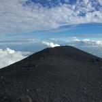 富士登山アンケートQ2:富士登山をして困ったこと・大変だったことはありますか?