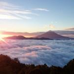 【富士登山初心者必見!】富士登山の高山病原因を徹底解説