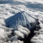 富士山の4つの登山コースとその特徴