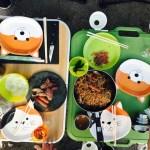 2017年9月下旬 休暇村紀州加太キャンプ場 レラドーム4型 ご利用レポート