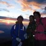 2017 富士登山アンケート ⑤家族・友人が登りに行くとなった場合、掛けてあげたいアドバイスは?