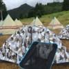 2018年7月下旬 フジロック・フェスティバル 2018 チェアワン ご利用ブログレポート