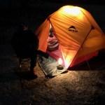 ~冬のキャンプのすすめ~初心者向け