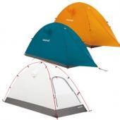 ステラリッジ テント1型