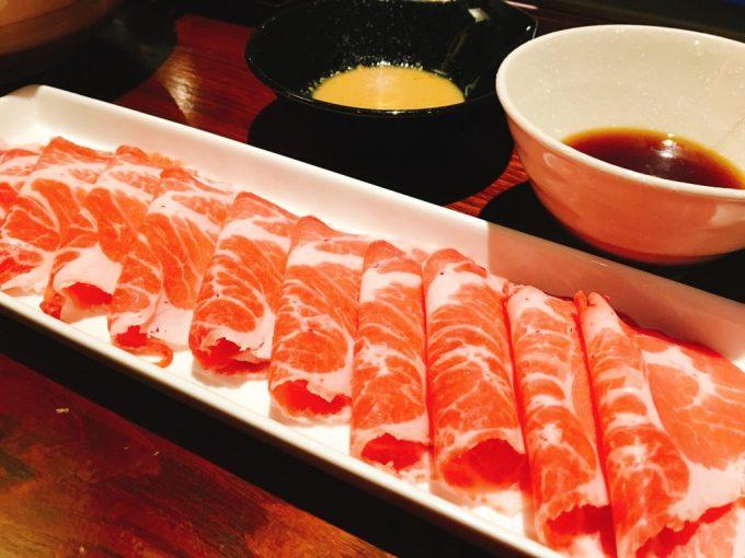 Shabu-shabu Hayashi – Restaurant at Kawaguchiko