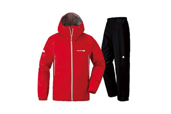 The maintenance rainwear of Gore Tex [Do we need to do maintenance? ]
