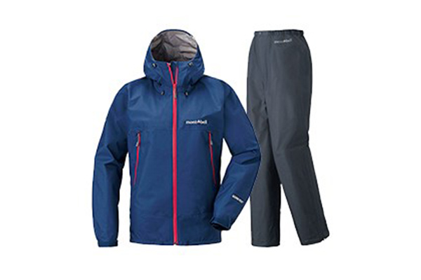 What kind of clothes should I choose for Mt. Fuji climbing?