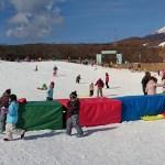雪遊び遠足★スノーボードセット