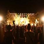 ライジングサンロックフェスティバル 体験ブログレポート