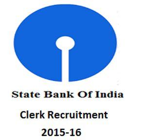 SBI Clerk Exam Results 2016