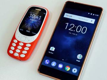 Nokia 5, Nokia 6 review