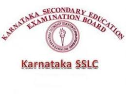 KSEEB Karnataka Board Declared Class 10 Scores at karresults.nic.in