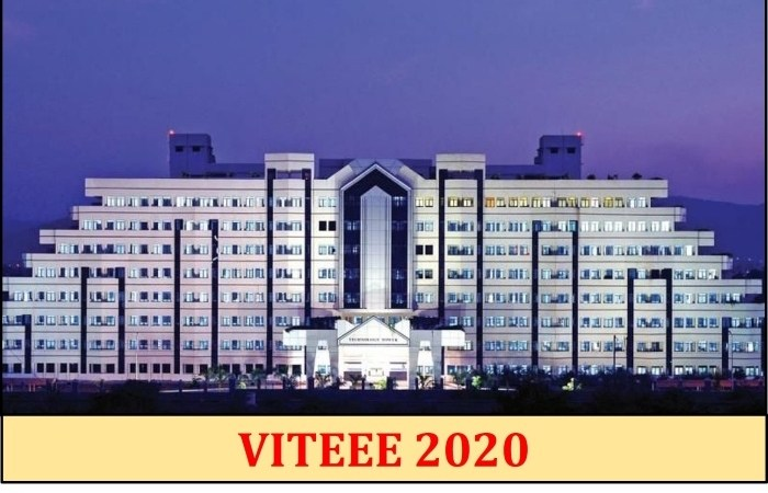 VITEE 2020: Exam postponed, Application date extended due to COVID19