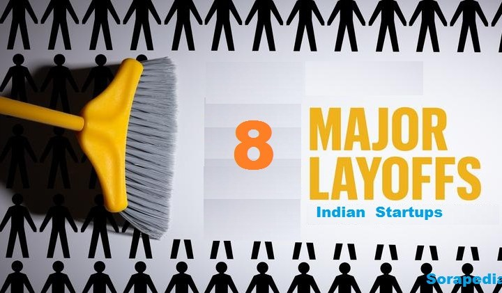 Top Indian Startups with Maximum Layoff