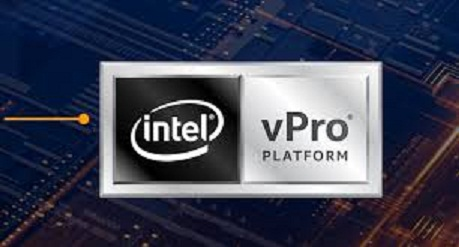 Intel 10th Generation vPro Processor for Work From Home