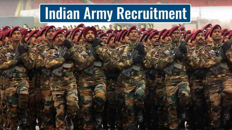 Tour to Duty : Now Common People Can Join Army and Works for 3 years