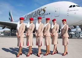 Emirates Airline Sacks 600 Pilots in a Day