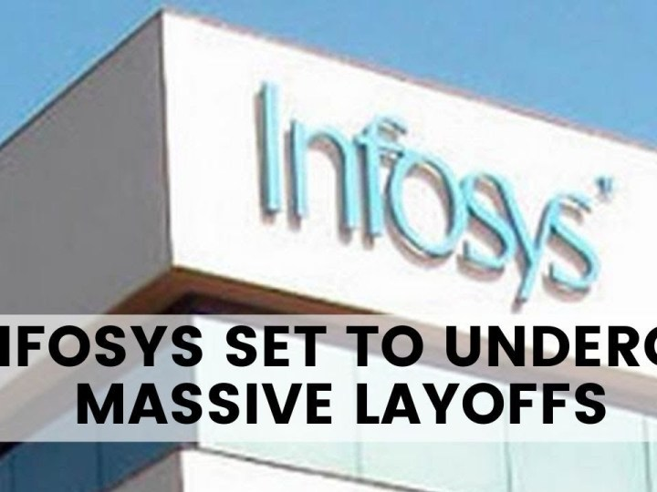 Infosys to Cut Multiple Senior Roles