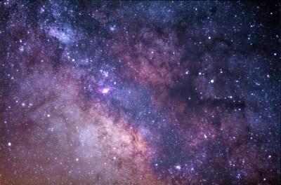 龍神様と星の導きのイメージ画像