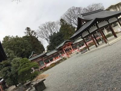 京都西院春日神社:春日神03画像