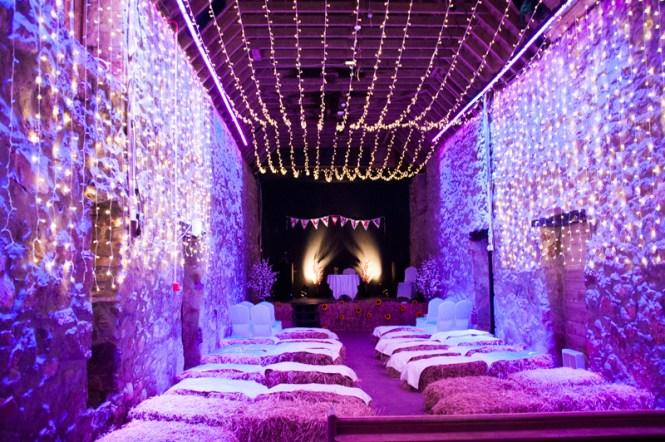Unique Small Wedding Venues Scotland