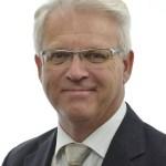 Porträtt av Tuve Skåneberg
