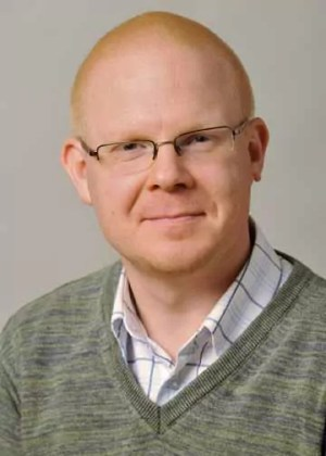 Johan Armö