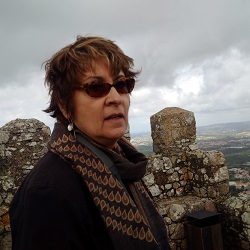 Sylvie Grayson Science fiction, fantasy, and romance author