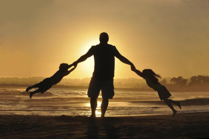 défense des pères