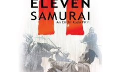 Review: Eleven Samurai