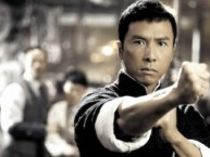 Ip Man 3 is Starting. O Hell  Yea