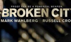 Trailer: Broken City – Starring Mark Wahlberg and Russel Crow