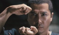 Wu Xia comes to the states. Now called Dragon and stars Donnie Yen – Trailer