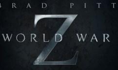 Trailer for Brad Pitt's World War Z: Can Brad Save the World