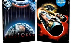 Lifeforce comes to Blu-Ray – Cool Cover Inside