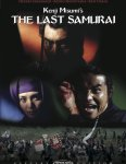 61+1Ilq97HL. SL1076  171x240 Review: Kenji Misumis The Last Samurai (1974)