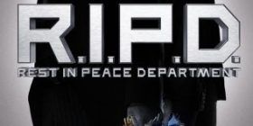R.I.P.D. or Rest In Peace Department Gets A Trailer – Filled With Crazy