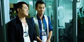 Jet Li's Bages of Fury – Trailer
