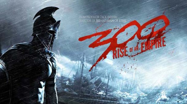 300: Rise of an Empire - We Have the Trailer - Do Want to See?