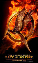 New Trailer For Hunger Games: Catching Fire - I Dare you To View