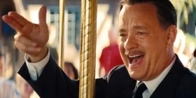 Tom Hanks as Walt Disney in Saving Mr. Banks – Trailer