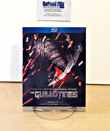 Review: The Guillotines