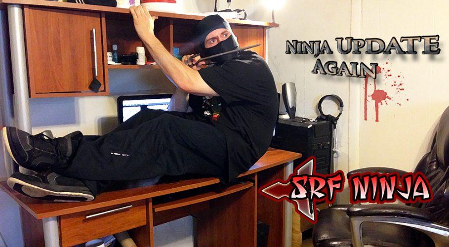 Ninja Den