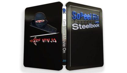 soreel steelbook