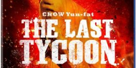 Review: The Last Tycoon