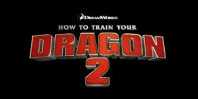 How To Train Your Dragon 2 – Fly's In With its First Full Trailer