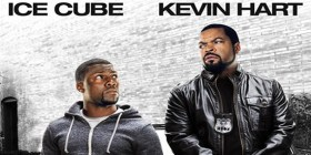 Kevin Hart and Ice Cube take You on A – Ride Along – Trailer