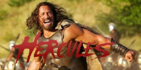 Rock You Like A Hercules – Trailer For Hercules is here