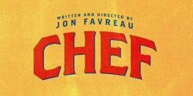 Jon Favreau's – Chef – Gets A Trailer
